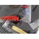 150 Gants Kessa de gommage Hammam emballés individuellement
